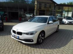 BMW 320 d Efficient Dynamics Touring Business Advantage au