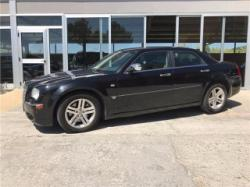 CHRYSLER 300C 3000 v6 CRD SEDAN imm 08/2007