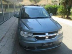 DODGE Journey 2.0 Turbodiesel  R/T