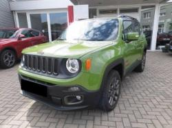 JEEP Renegade 2.0 Mjt 140CV 4WD Active Drive 75th Anniversary