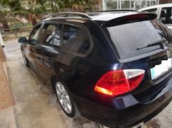 BMW 320 d cat Touring Futura