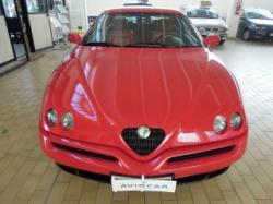 ALFA ROMEO GTV 2.0i V6 turbo cat
