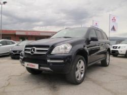 MERCEDES-BENZ GL 350 CDI cat 4MATIC Blue EFFICIENT 7 posti -755-