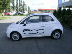 FIAT 500 1.3 Multijet Lounge