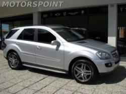 MERCEDES-BENZ ML 320 CDI Sport Amg