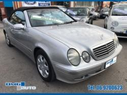 MERCEDES-BENZ CLK 200 Kompressor cat Avantgarde