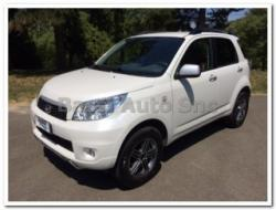 DAIHATSU Terios 1.5 4WD B You Five Dolomite