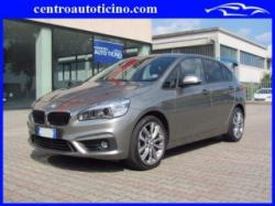 BMW 120 d Active Tourer Sport