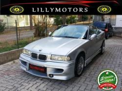 BMW 320 i 24V Cabriolet - VERSIONE UNICA - HARD TOP