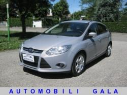 FORD Focus 1.6 TDCi 115cv 5 Porte Business FAP EURO 5