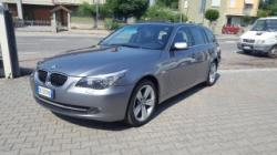 BMW 530 xd cat Touring Futura
