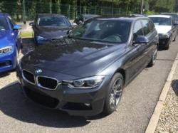 BMW 318 d Touring Msport