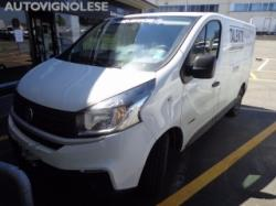 FIAT Talento 1.6 MJT 120CV PC-TN Furgone 12q-FULL OPT