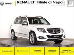 MERCEDES-BENZ GLK 200 cdi  BE  Sport my12