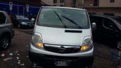 OPEL Vivaro 2.5 CDTI PC-TN Tour
