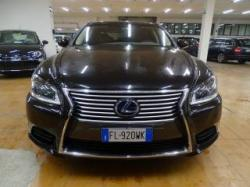 LEXUS LS 600 Lh Hybrid Luxury PRESIDENTIAL WELLNESS