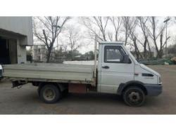 IVECO Daily FIAT IVECO DAILY 35 8 1 IG 128