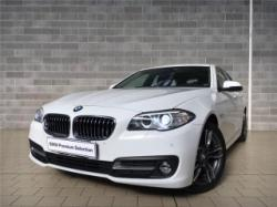 BMW 520 d xDrive Touring Luxury