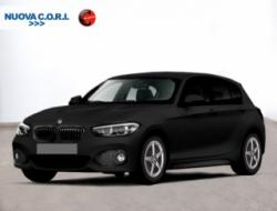 BMW 116 d 5p. Business