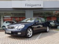 LEXUS GS 430 V8 32V cat Plus