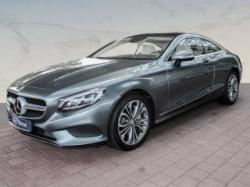 MERCEDES-BENZ S 400 S SEC 400 Coupé 4Matic Premium