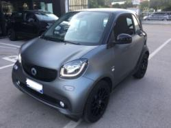 SMART ForTwo 70 1.0 Prime Twinamic