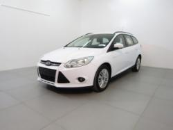 FORD Focus 1.6 TDCi SW Individual