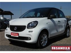 SMART ForFour 70 1.0 twinamic Youngster IVA DEDUCIBILE