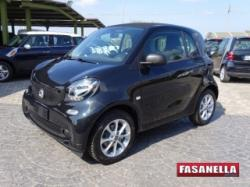 SMART ForTwo COUPE 60 1.0 TOTAL BLACK KM0 OK NEOPAT PRONTACONS