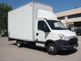 Iveco daily 35c14g btor 3.0 cng pm-rg cabinato
