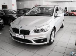BMW 2002 218 d Gran Tourer Advantage