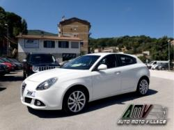 ALFA ROMEO Giulietta 1.6 JTDm-2 120 CV Distinctive S&S-LED-TOUCH