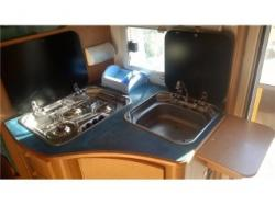 IVECO Daily Camper Mobilvetta Icaro S10 IVECO Daily 35C13