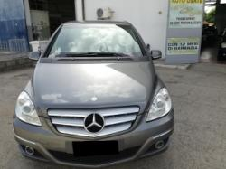 MERCEDES-BENZ B 180 NGT BlueEFFICIENCY Premium