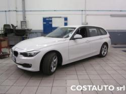 BMW 316 d Touring Luxury