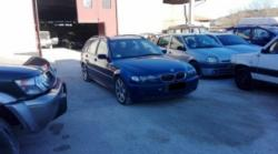 BMW 330 d turbodiesel cat Touring