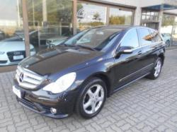 MERCEDES-BENZ R 280 CDI cat 4Matic Sport