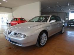 ALFA ROMEO 166 2.5i V6 24V cat Distinctive METANO