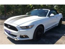 FORD Mustang CONVERTIBILE 2.3 AUT0M. LNB1