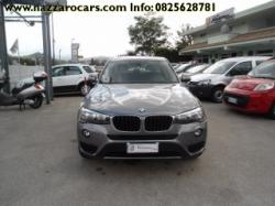 BMW X3 sDrive18d Business aut. NAVIGATORE