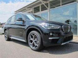 BMW X1 xDrive18d NAVI - LED - 18 - PARK ASSIST