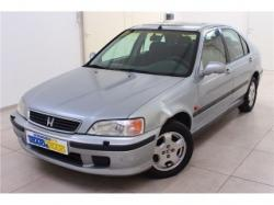 HONDA Civic 1.6i 16V cat 5 porte LS Full Opt.