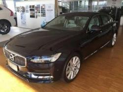 VOLVO S90 S90 D4 AWD Geartronic Inscription