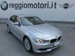 BMW 320 d Luxury