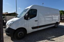 RENAULT Master T35 2.3 dCi/125