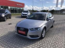 AUDI A3 SPB 1.6 TDI 110cv clean S-tronic Business Navy
