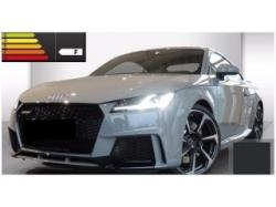 AUDI TT RS  RS Coupe SCARICO/BANG&OLUFSEN/280Kmh/MATR