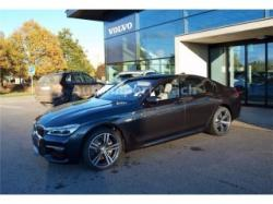 BMW 750 Serie 7 xDrive PACCHETTO M SPORT