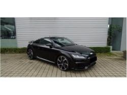 AUDI TT RS  RS Coupe SCARICO/280Km/h/BANG&OLUFSEN/MAT