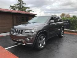 JEEP Grand Cherokee 3.0 V6 CRD 250 CV Overland MY 2017RadarTetto20&